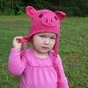 Oink! Oink! Piglet, Piggy