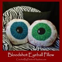 Crochet-Pattern-Bloodshot-Eyeball