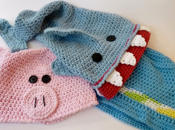 2013 Chemo Hat Challenge Crochet By Darleen Hopkins Page 2