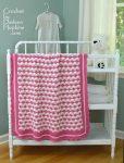 Shells of Love crochet pattern by Darleen Hopkins #CbyDH
