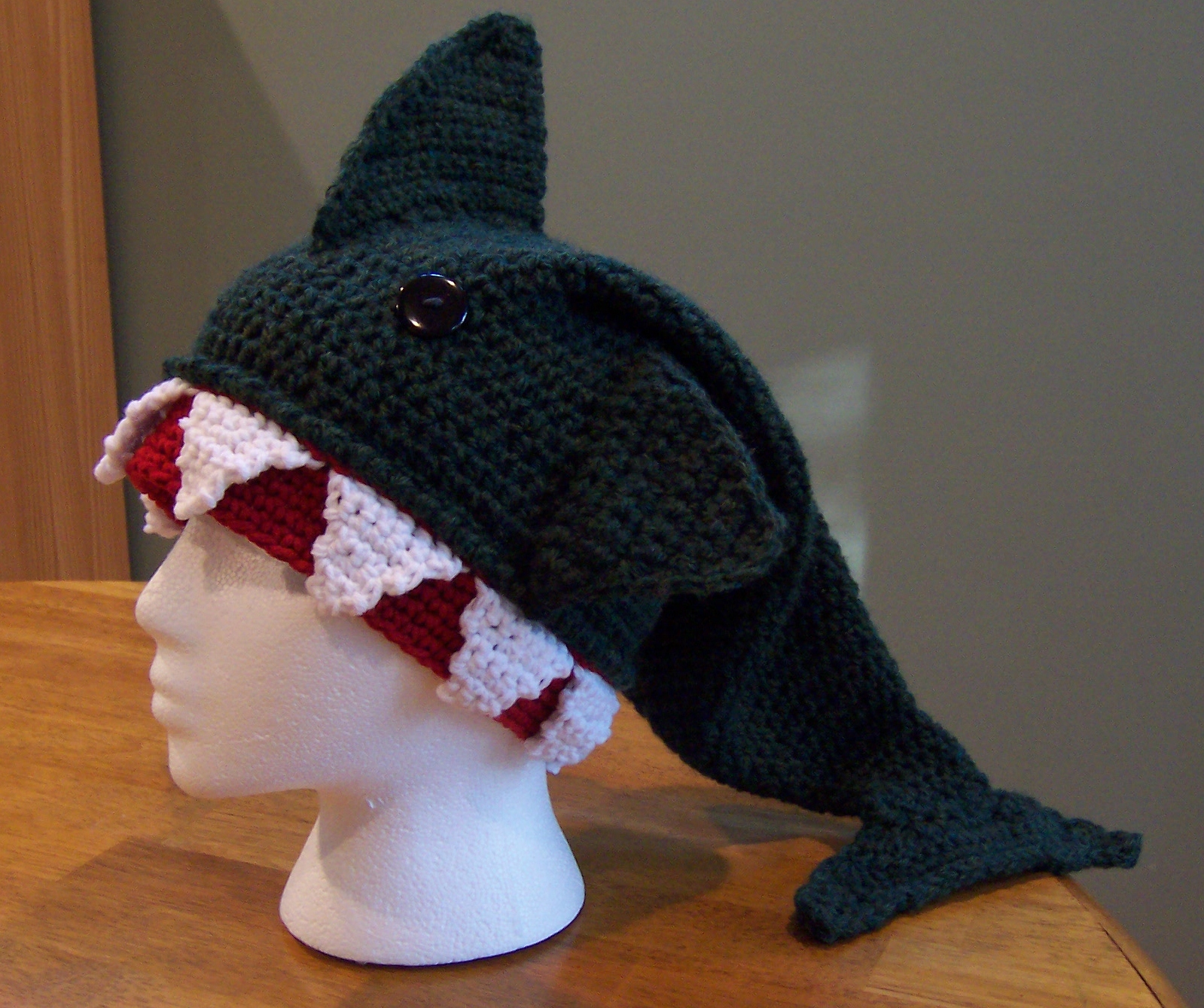 Crochet Patterns Crochet By Darleen Hopkins