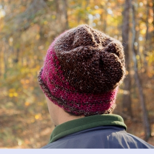 Crochet Hat Pattern by Darleen Hopkins http://www.ravelry.com/patterns/library/bentley-crocheted-slouch
