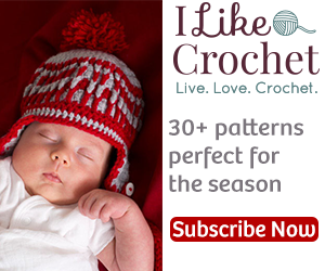 I Like Crochet - subscribe