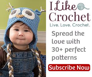 I Like Crochet - subscribe