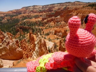 annie-the-alien-enjoying-the-breathtaking-view-of-bryce-canyon