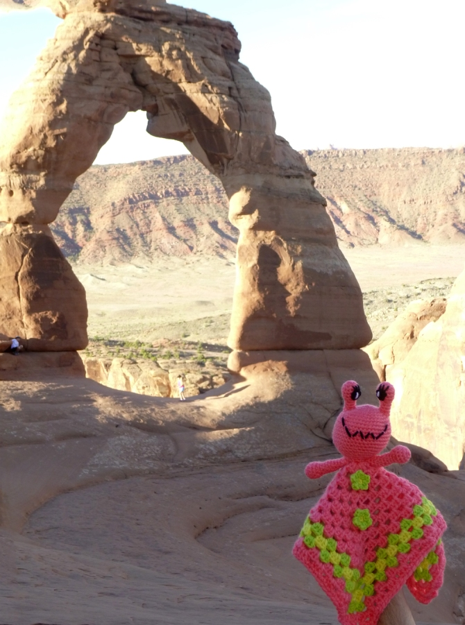 annie-the-alien-hiked-in-arches-national-park