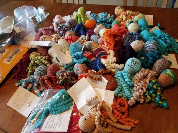 Crocheting for Charity, Part 1 | Crochet By Darleen Hopkins