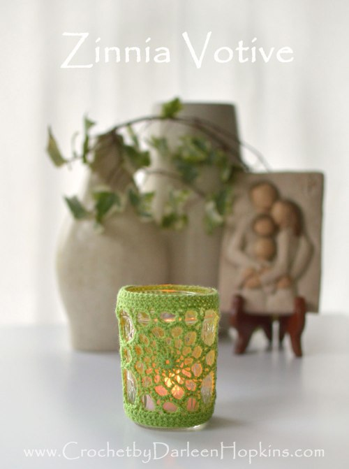 Zinnia-Votive-crochet-pattern-by-Darleen-Hopkins-#cbydh