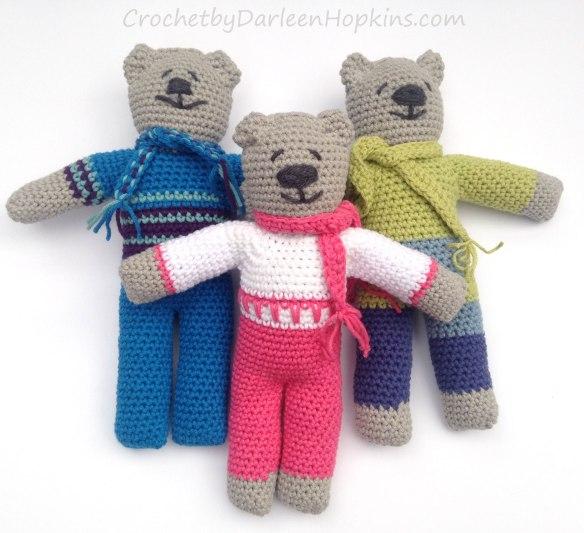 crochet for charity | Crochet By Darleen Hopkins